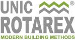 Unic Rotarex® - La fabbrica di strutture in acciaio leggero