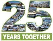 Riguardo a noi 25 anni di Unic Rotarex®